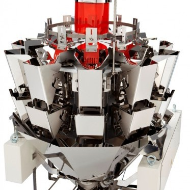 Economical and reliable multihead weighers of exceptional value!  photo
