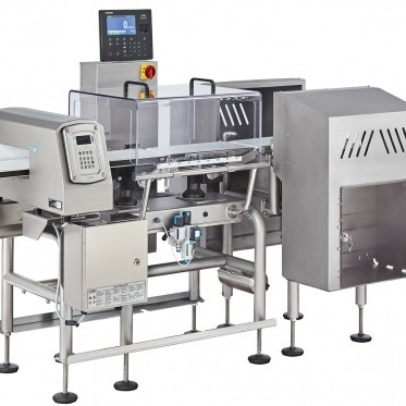Economy checkweighers of exceptional value  photo