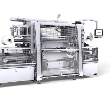 High performance tray sealers  photo