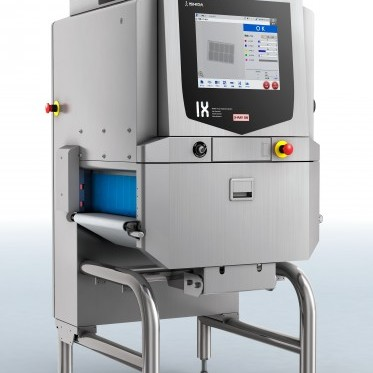 X-ray inspection systems for pre-packed foods   photo