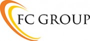 FC Group logo