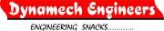 Friometic Machines India logo
