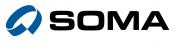 SOMA spol. s r.o. logo