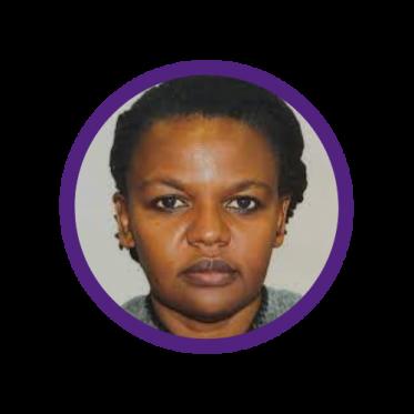 Kawira Bucyana, Industrial Development Officer, UNIDO