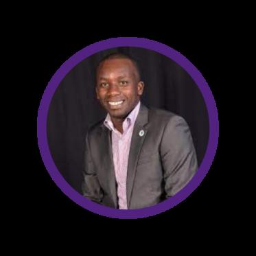 David Mulwa, East Africa Sales Manager, Ishida