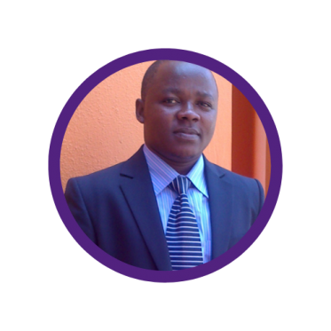 Jackson Wambua, Manufacturing Sectors Manager KAM