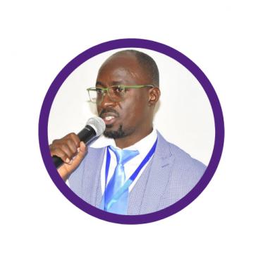 Henry Kabogo, Chairperson, WBAK