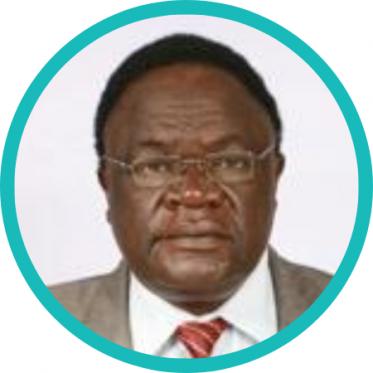 Joseph Nyongesa, Secretary General, IOPPK Image