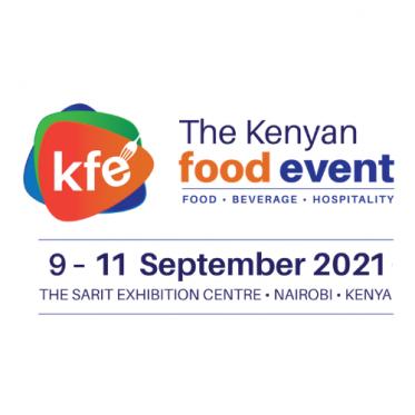 The Kenyan Food Event