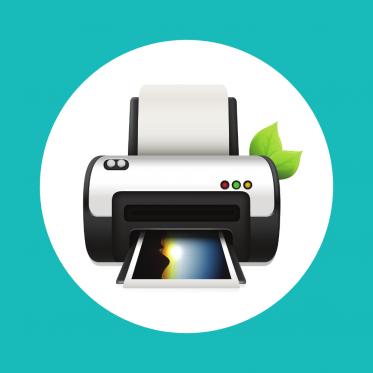 Printing Image