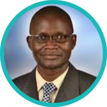 Mr Samuel Matonda, Business Development Consultant, KAM Image