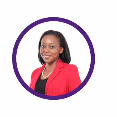 Phyllis Wakiaga, CEO, KAM