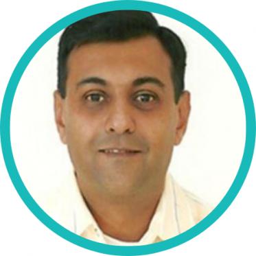 Himanshu Dodhia, KPO Team Leader Bidco Africa Ltd Image