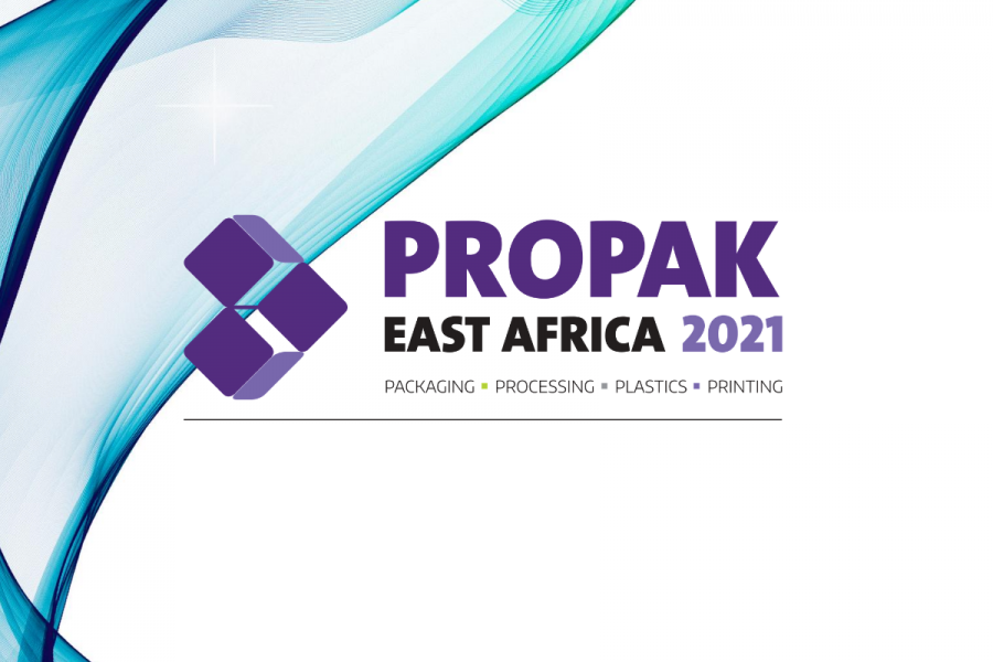 Propak East Africa Press Release - The Conference logo
