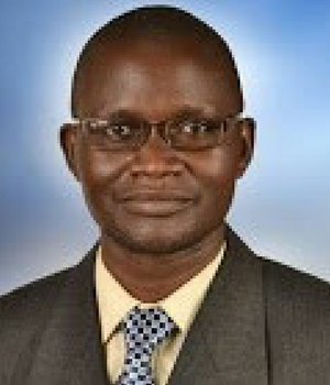 SAMUEL MATONDA Photo